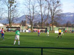 Internationaler Fußball (Amateure)