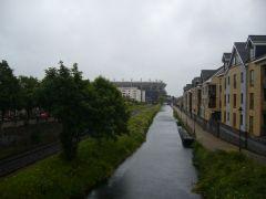 Irland, 06.06.2009, Croke Park (1)