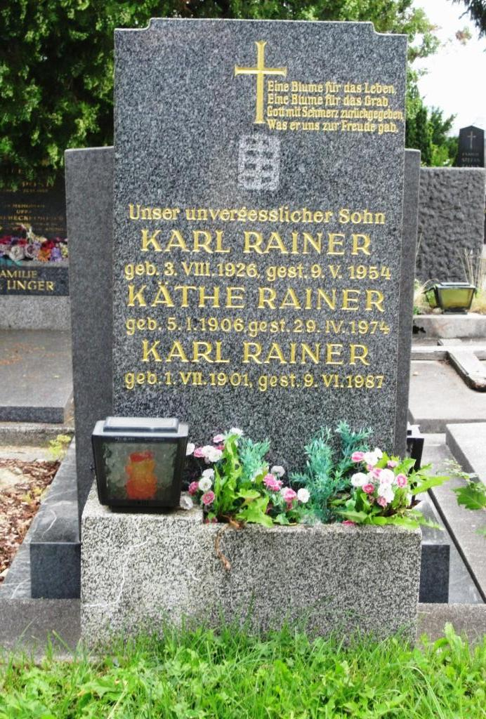 Rainer Karl FH Grinzing