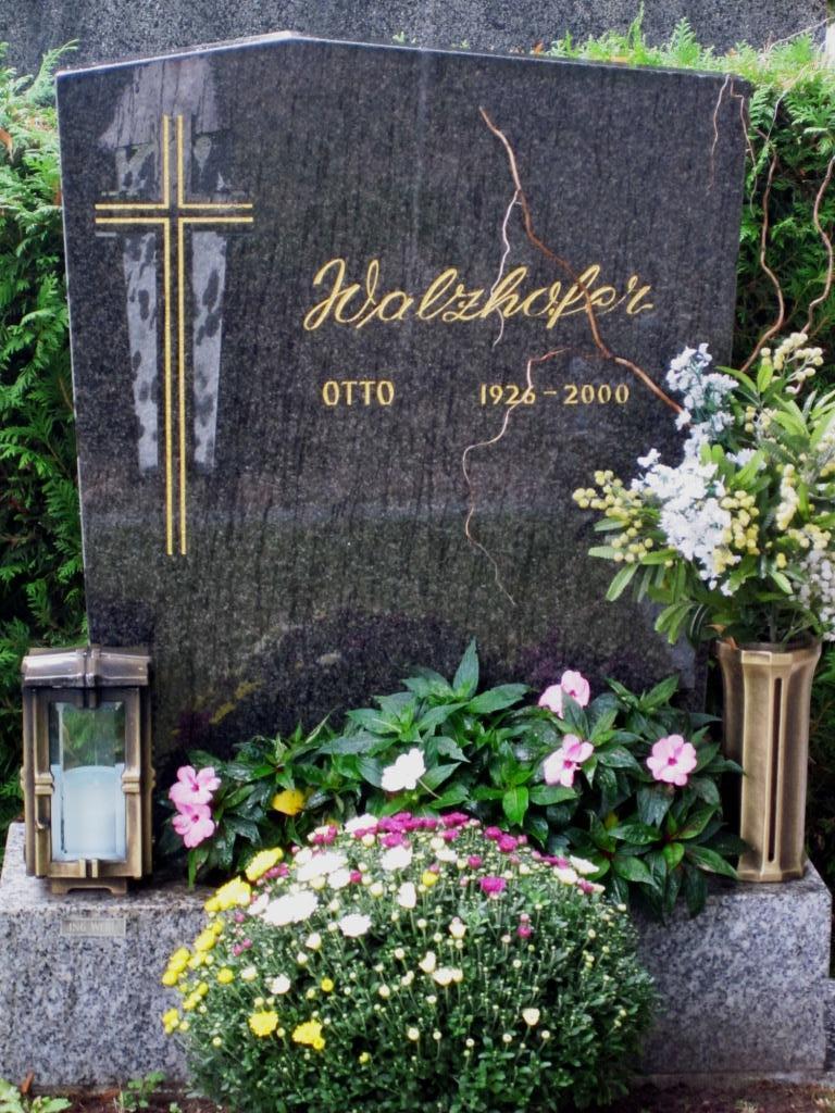 Walzhofer Otto FH Heiligenstadt