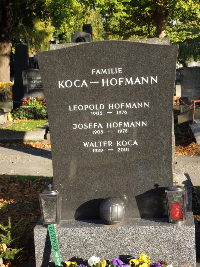 Hofmann Leopold FH Hernals