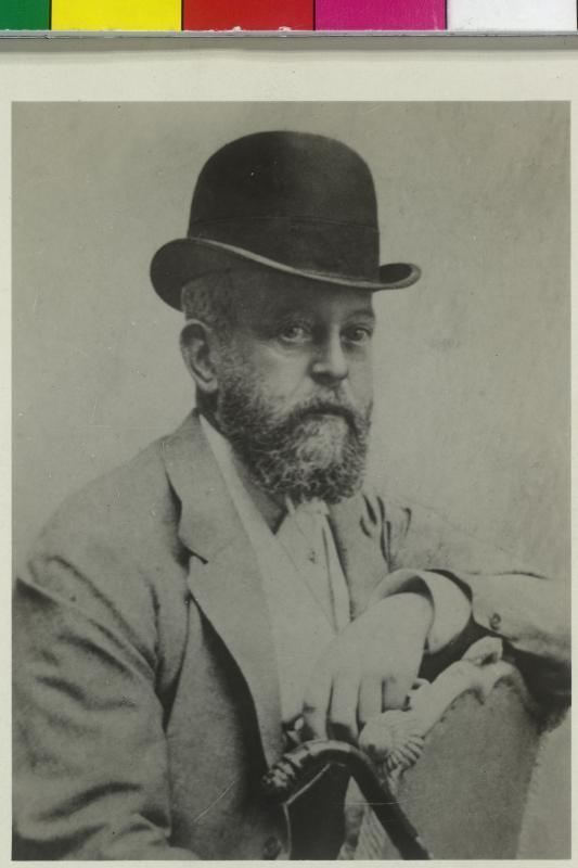 Rothschild Nathaniel