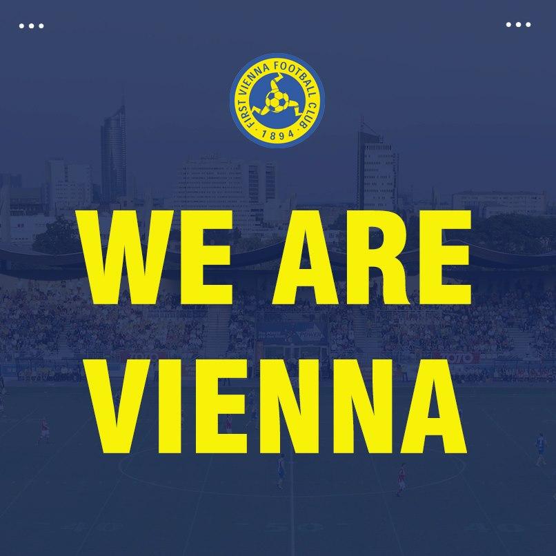 We Are Vienna