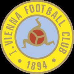 Logo First Vienna FC 1894 Alt