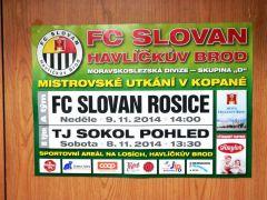 slovan havlickuv brod Vs slovan rosice3