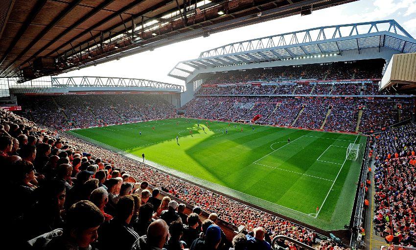 Pre Match Thread: Liverpool Vs Hoffenheim [Champions