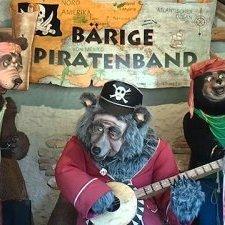 Bärige Piraten